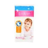 LEO ANGEL LA婴儿纸尿裤,XL/48片
