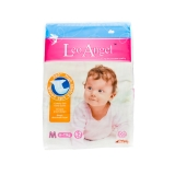 LEO ANGEL 婴儿纸尿裤,M/62片