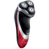 飞利浦(PHILIPS)电动剃须刀 AT800/16 干湿双剃 三刀头防水刮胡刀