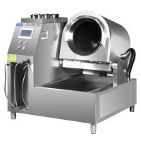 赛米控(SEMIKRON)炒菜机 全智能 滚筒式