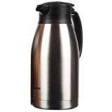 象印1900ml不锈钢真空保温瓶家用办公咖啡水壶SH-HA19C-XA