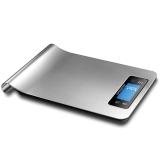 乐心 SKS-996 厨房秤 烘培秤 电子秤 精准1g 高精度电子烘焙秤 电子厨房称(金属时尚款)