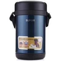 蘇泊爾supor 鮮味寶系列真空保溫保鮮便當盒KF17B1