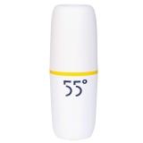 五十五度 溫度速調水杯 55度杯子 55°快速降溫杯 黃色280ml