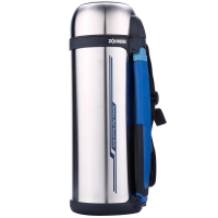 象印不锈钢真空大容量热水壶保温瓶SF-CC20-XA2000ML