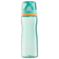 THERMOS膳魔师塑料水杯700ML便携式运动随手杯Tritan材质水壶 HT-4002 BG