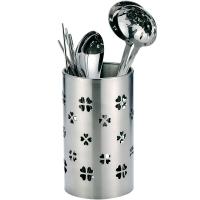 欧橡OAK 不锈钢筷子筒沥水厨具储存架筷子笼餐具收纳桶 C031