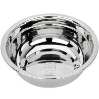 美厨(maxcook)加厚304不锈钢汤盆 20CM MCWATP20 可用电磁炉 加宽加深