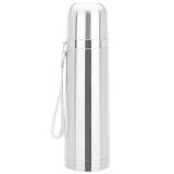 美厨(maxcook)真空保温杯 304不锈钢 500毫升 MCBE-ZK500 (办公 旅行 运动水杯 保冷保热 携带方便)
