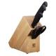 双立人(ZWILLING)经典 Enjoy 刀具 5件套 38851-000-752