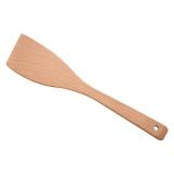 佳佰 榉木铲子锅铲木铲炒菜铲木质不沾锅不粘锅铲DL3300