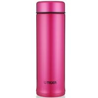 虎牌(Tiger)保溫杯 輕量迷你型水杯MMP-A30C-PV艷粉色300ml