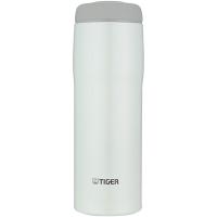 虎牌(Tiger)保温杯原装进口水杯MJA-A048-WP珍珠白 480ml