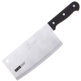 巧媳妇 不锈钢中厨刀 切片刀 菜刀T-004