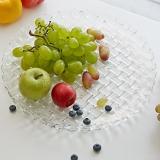 青苹果 玻璃果盘EQ3002-5