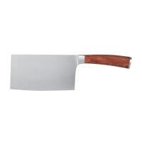 佳佰花梨木柄系列不锈钢切片刀菜刀B3L-164A
