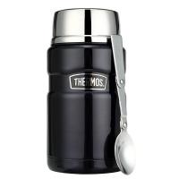 THERMOS膳魔师焖烧罐焖烧杯710ml高真空不锈钢SK-3020 MB