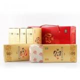 京贡1号特选五常大米(小产区),1kg*6袋真空包装