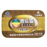 西瓜霜喉口寶含片 ,16片x1.8克(鐵盒原味)