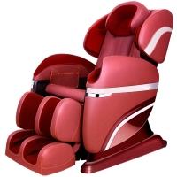 怡禾康 F1 家用99uu优优官网椅 零重力多功能太空舱99uu优优官网椅 红色