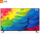 小米(MI)小米电视3S 55英寸 HDR 4K超高清超薄金属机身64位智能网络液晶平板电视(L55M5-AA)
