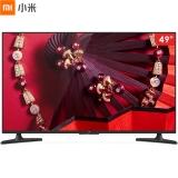 小米(MI)小米电视4A 标准版 49英寸 HDR 2GB+8GB 四核64位高性能处理器 全高清智能语音网络液晶平板电视(L49M5-AZ)