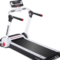 锐步(Reebok)跑步机irun家用静音折叠免安装跑步机