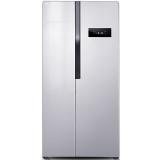 TCL BCD-430WEZ50 430升 风冷无霜 对开门电脑冰箱(闪白银)