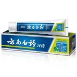 云南白药 牙膏 100g (薄荷清爽型)