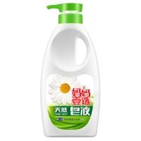 妈妈壹选 天然皂液(倍柔洗衣液) 1kg