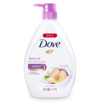 多芬(DOVE)沐浴露 衡悦水润沐浴乳1000g