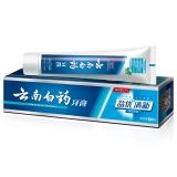云南白药 牙膏 100g (益优清新 清新晨露)