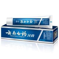 云南白药 牙膏 90g (留兰香型)