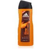 阿迪达斯(Adidas)男士 沐浴露 能量 400ml(新老包装随机发放)