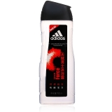 阿迪达斯(Adidas)男士 沐浴露 天赋 400ml(新老包装随机发放)