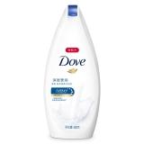 多芬(DOVE)沐浴露 深层营润滋养美肤沐浴乳400g