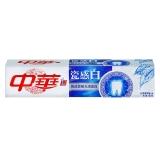 中华(ZHONGHUA)瓷感白 冬青薄荷牙膏180g