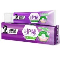黑人(DARLIE)专研 牙膏 120g(护龈)(新老包装随机发放)