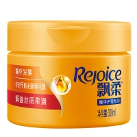 飄柔發膜精純焗油精華300ml(新老包裝隨機發貨)