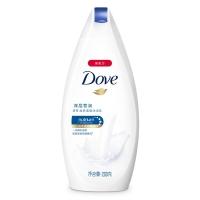 多芬(DOVE)沐浴露 深层营润 滋养美肤沐浴乳200g