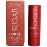 馥蕾诗(Fresh)澄糖滋养护唇膏(珊瑚红)SPF15 4.3g