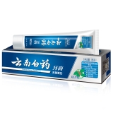 云南白药 牙膏 165g (冬青香型)