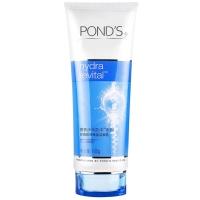 旁氏(POND'S)水润盈泽系列 深海胶原 保湿洁面乳100g