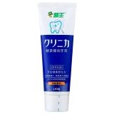 狮王(Lion)齿力佳酵素健齿牙膏130g(立式)(清新薄荷)(原酵素随机发货)(日本原装进口)