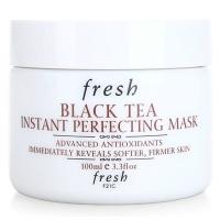 馥蕾诗(Fresh)红茶抗皱紧致修护面膜100ml(又名红茶抗皱紧致面膜100ml)(补水保湿面膜)