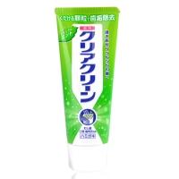 花王(KAO)药用净白EX去牙结石牙膏130g 柑橘薄荷