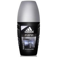 [京东下架品种]阿迪达斯adidas男士走珠香体液 激情50ml