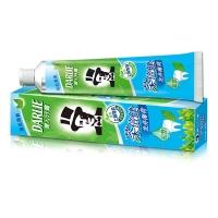 黑人(DARLIE)茶倍健 牙膏 140g(龙井薄荷)