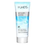 旁氏(POND'S)清透平衡系列 毛孔细致 洗颜泥100g