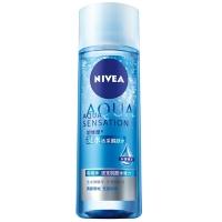 妮维雅(NIVEA)凝水活采醒肤水200ml(爽肤水女 补水保湿 化妆水 护肤品)